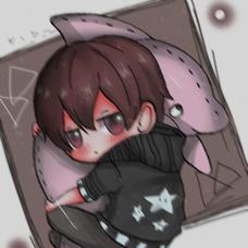 がひ(サラランラップ)🐰🐈⬛🍉's user icon