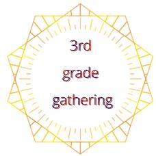3rd grade gatheringのユーザーアイコン