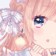 月雫 恋羽🍯ご主人様募集中のユーザーアイコン