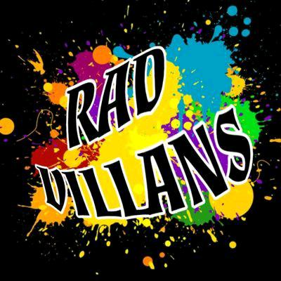 RAD VILLANSのユーザーアイコン