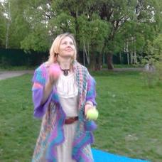 Екатерина Свирщевскаяのユーザーアイコン