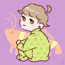 👶おきあみ🍼's user icon