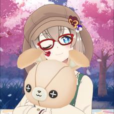 🐑🍓めぐる姫👑🐏's user icon