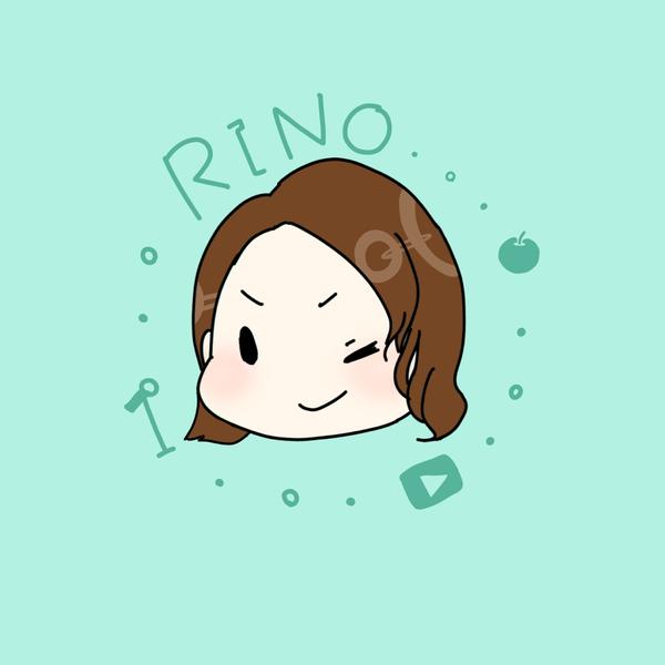 RINOのユーザーアイコン