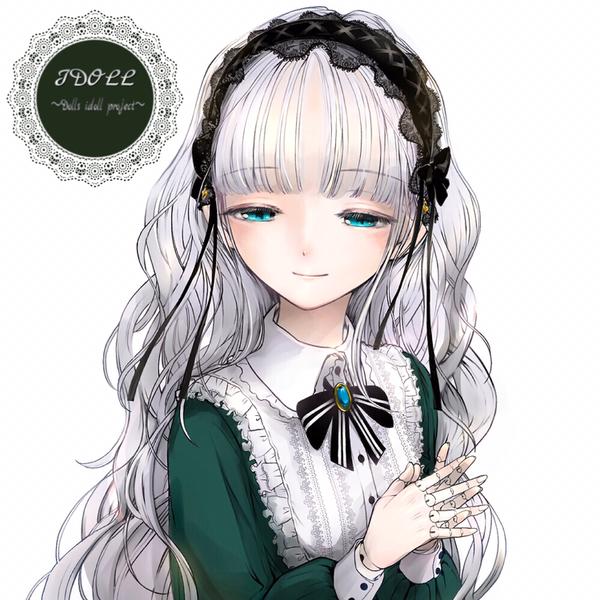 【Doll×アイドルユニット 】ℐ𝒟𝒪ℒℒ~𝒟ℴ𝓁𝓁𝓈 𝒾𝒹ℴ𝓁 𝒫𝓇ℴ𝒿ℯ𝒸𝓉~のユーザーアイコン