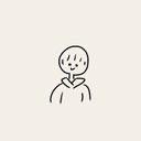 しいな めめ。's user icon