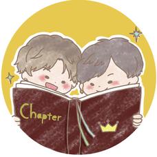 Chapter @One Loveのユーザーアイコン