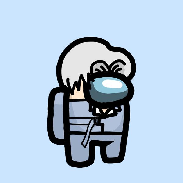ナヨのユーザーアイコン