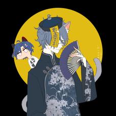 江尾🦐遊真@フォニイのユーザーアイコン