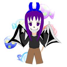 藤夢紫月のユーザーアイコン