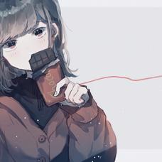 こむ's user icon