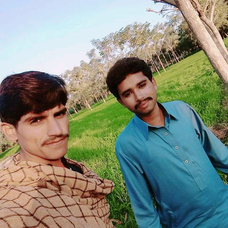 Sanwal Balochのユーザーアイコン