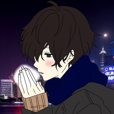 i.LI(アイリ)@藍萊(・     ∀     ・)のユーザーアイコン
