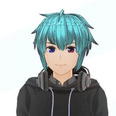 千都星 星凪【Ciel】所属 第1期生のユーザーアイコン