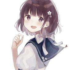 鈴乃のユーザーアイコン