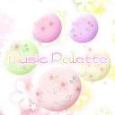 Music Palette[プロセカユニット]のユーザーアイコン