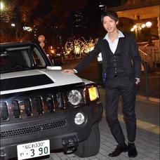 #Tatsuyaのユーザーアイコン