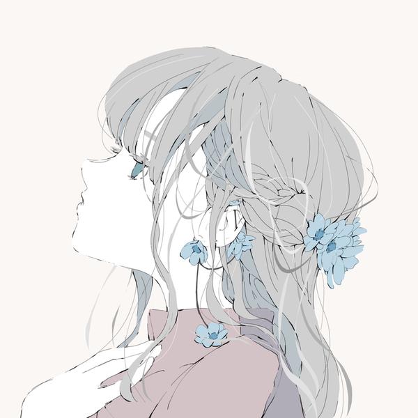 紫由's user icon