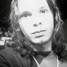 Gregory Vaz Morrison's user icon
