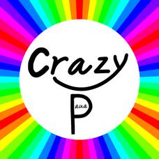 Crazy:P(パゥア!)のユーザーアイコン