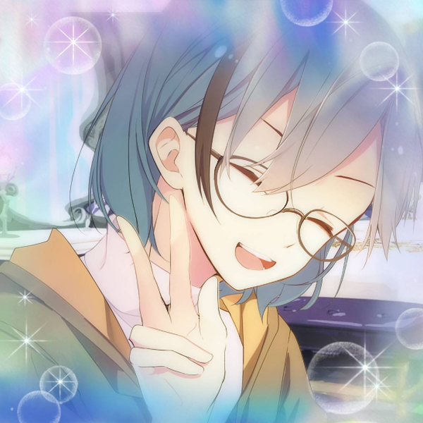名幡薆蘭's user icon