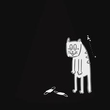 猫背のユーザーアイコン