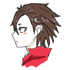 あげーと's user icon