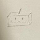 硝子豆腐のユーザーアイコン
