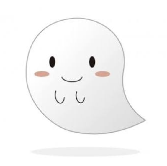 Ghost( ¨̮⋆)✌️ピース👻👻👻👻👻のユーザーアイコン