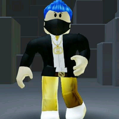 ItsChino (Youtuber)'s user icon
