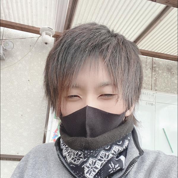 菅さんのユーザーアイコン