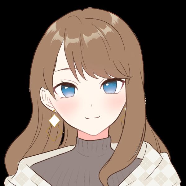 ミカヅキのユーザーアイコン