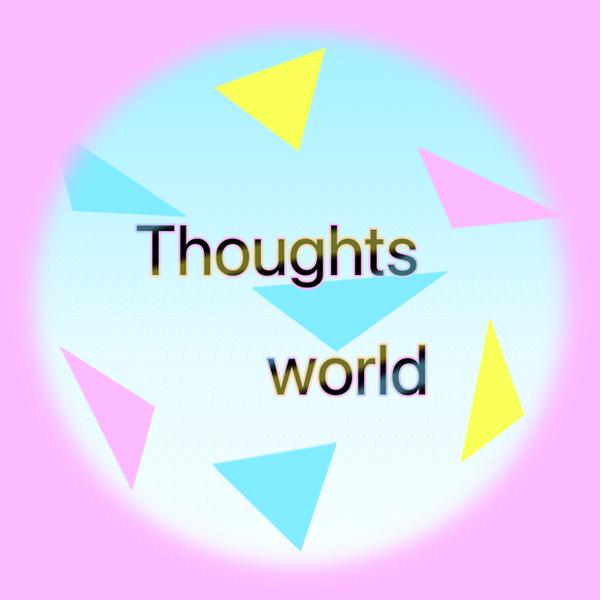 Thoughts world【プロセカ ユニット】のユーザーアイコン