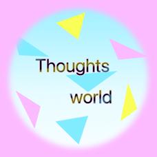 Thoughts world【プロセカ ユニット】's user icon