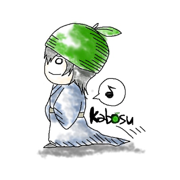 kabosu@なのさんと合同企画中!のユーザーアイコン