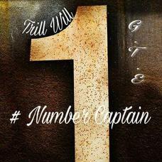 #1Captainのユーザーアイコン