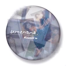 umenanaのユーザーアイコン