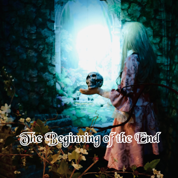 The Beginning of the End【創作企画】のユーザーアイコン