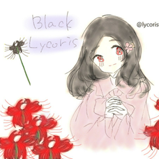 BlackLycorisのユーザーアイコン