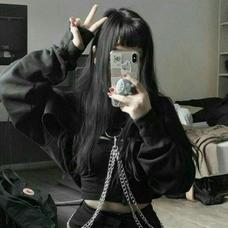 Kim K's user icon