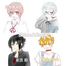 Shine&Smile's user icon