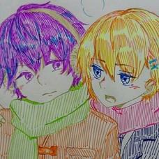 ユキビシ郎→腐人のユーザーアイコン