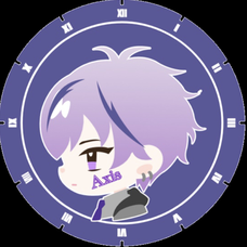 Axis@わいの肘置き's user icon