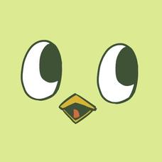 ピウイのユーザーアイコン