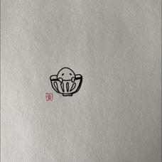 まめ茶のユーザーアイコン