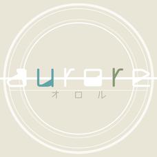 auroreのユーザーアイコン