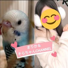 まりかのユーザーアイコン