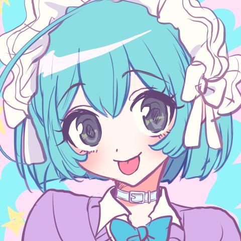 雪尾's user icon