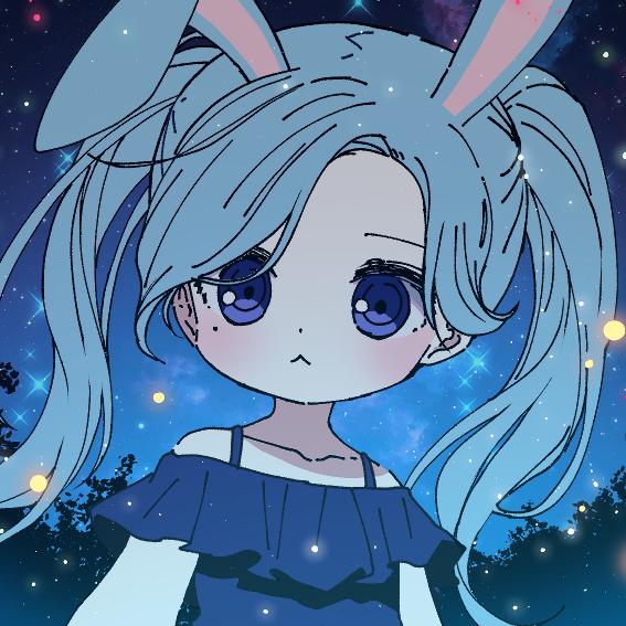 🐰mel🔪's user icon