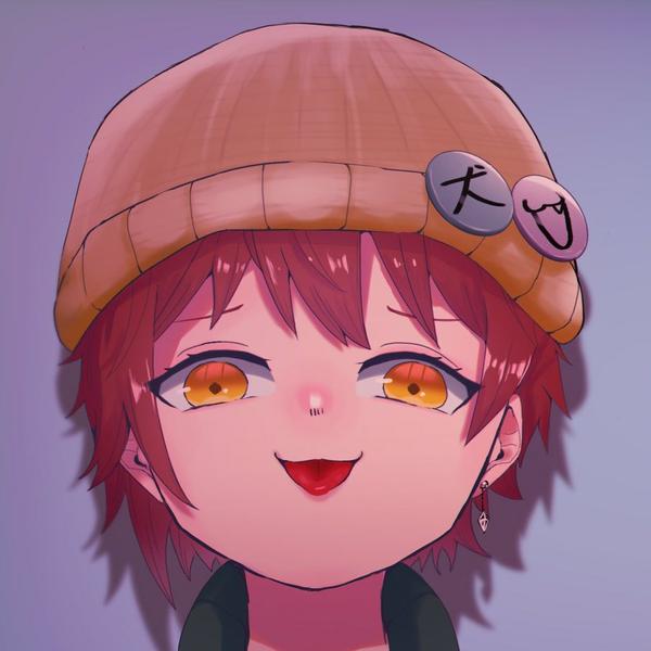 アケ (緋)のユーザーアイコン